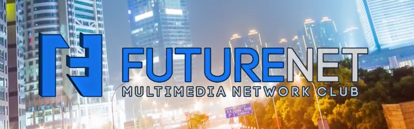 FutureNet is the NEXT Giant in Social Media.